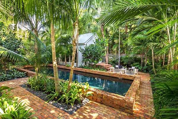 سبک طراحی tropical