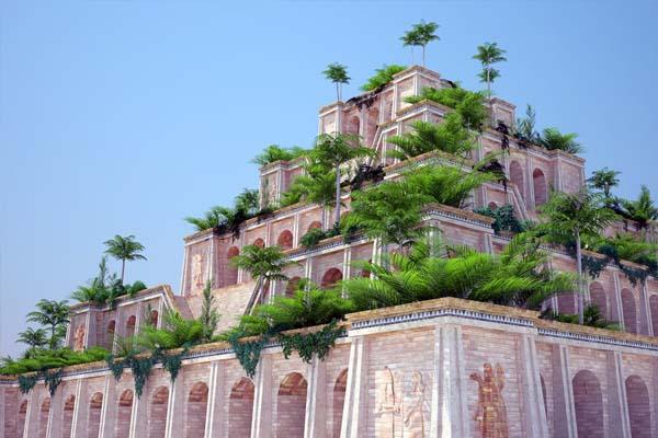 باغهای بابل