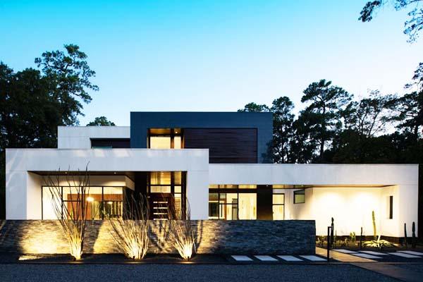 سبکهای معماری مدرن