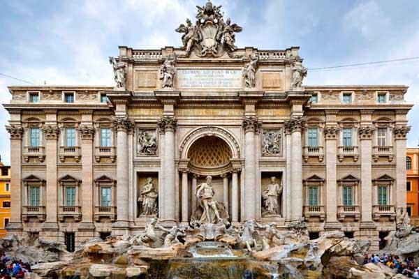 سبکهای معماری کلاسیک